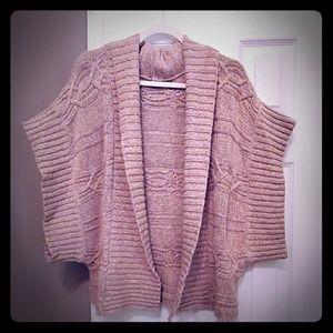 Old Navy Tan Cardigan/sweater!